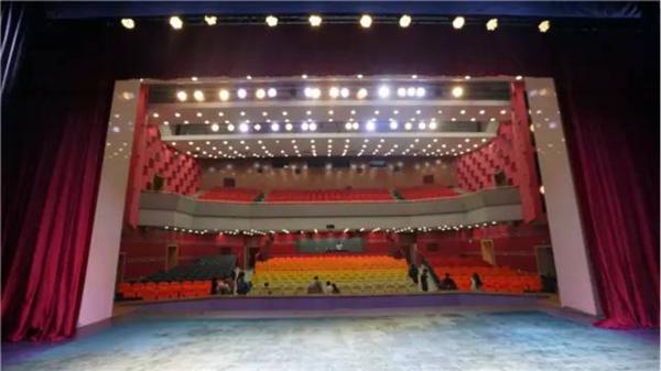 北京戏曲艺术职业学院少儿戏剧场使用太平宝迪扩声解决方案338.png