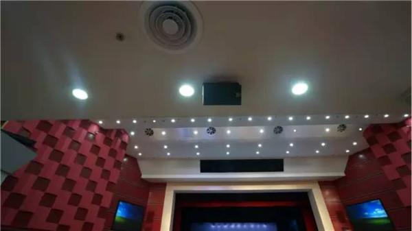 北京戏曲艺术职业学院少儿戏剧场使用太平宝迪扩声解决方案934.png