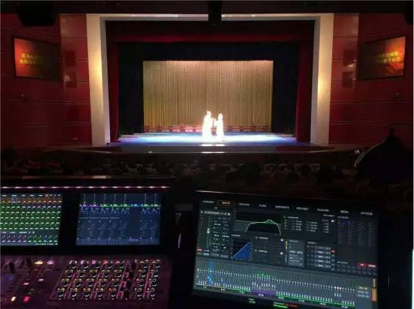 北京戏曲艺术职业学院少儿戏剧场使用太平宝迪扩声解决方案2031.png