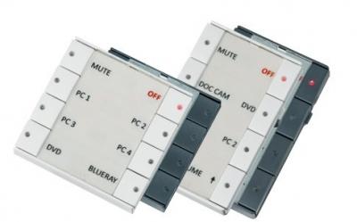 AV控制系统