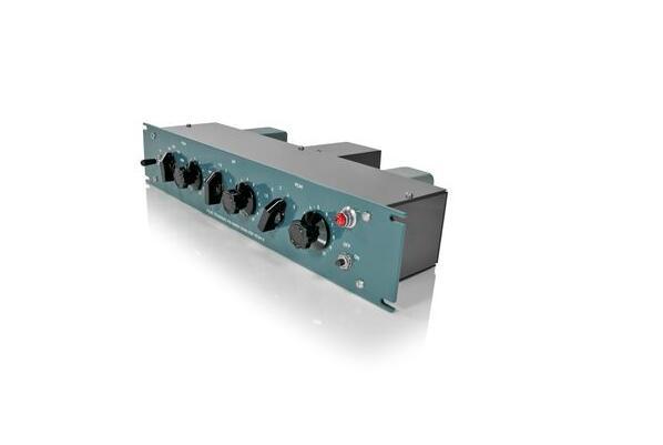 经典Pultec电子管EQ带增强母带控制