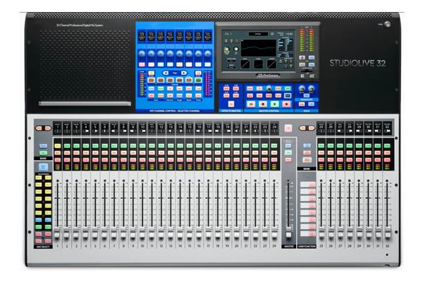 Studio Live III