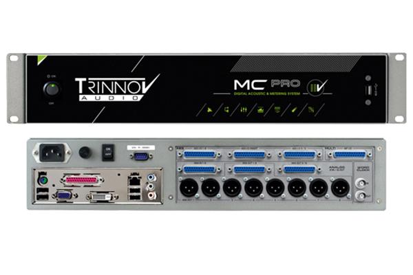 MC Processor
