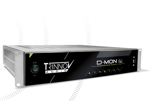 The D-Mon Series