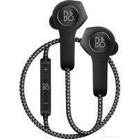 B&O PlayBeoplay H5 Wireless Bluetooth Earphones Black