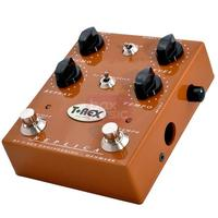 T-Rex Replica delay pedal